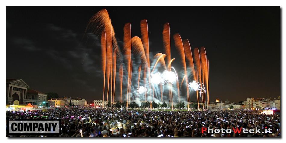 15.08.2013 Big Bang COMPANY - Padova