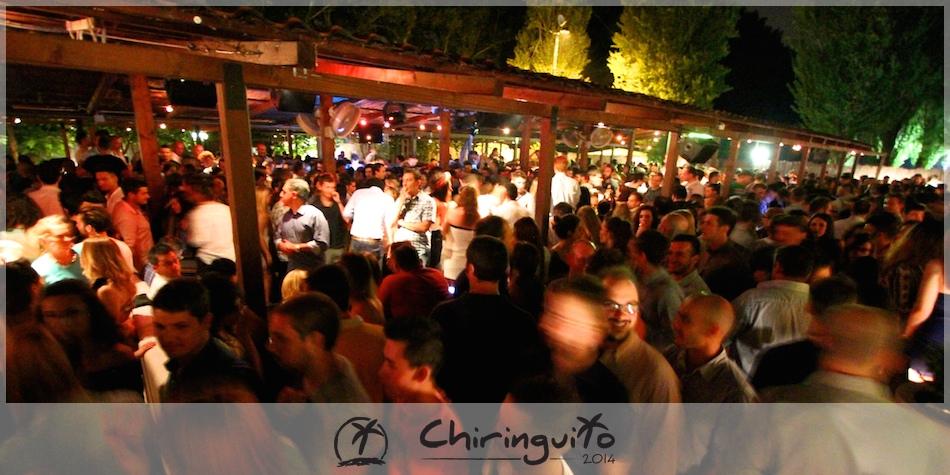 Chiringuito Club Mantova