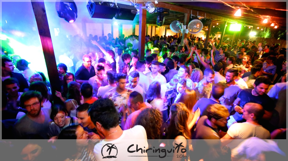Chiringuito Club Mantova