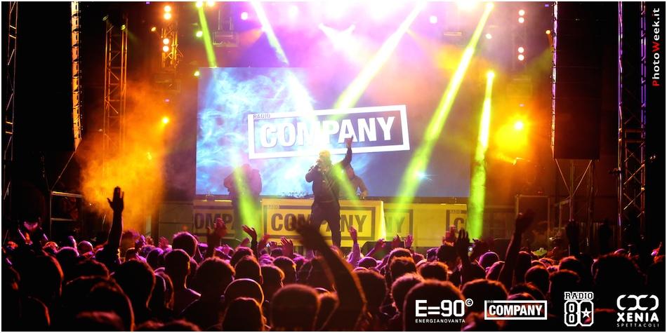 Radio Company - Energia 90 - Feltre